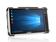 Rugged Algiz 10X tablet for today's mobile workforce