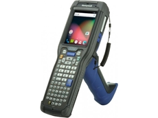 The Honeywell CK75 Ultra-Rugged Mobile Computer from Gamma Solutions