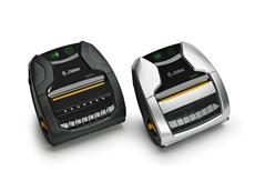 Zebra ZQ320 mobile receipt printers