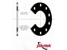 Electrical Flange Isolation Gaskets, Flange Insulating Kits, Insulating Gaskets