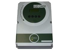 The GD 2400 single zone car park gas controller