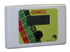 GD 4011 Wall-Mounted Control Unit