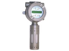 GD3000 flammable gas detector