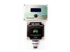 GD40127 single point gas detector