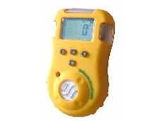 GDP 170 portable single-gas detector