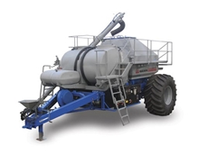Achieve Accurate Distribution and Placement of Seeds and Fertilisers with Gason Liquid Air Seeders