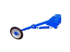 Control Seed Depth and Retain More Soil Moisture with Gason Press Wheels