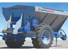 The Gason Spreader