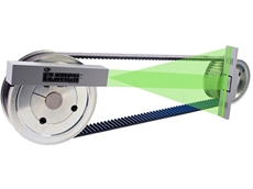 Gates EZ Align green laser alignment tool