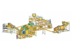Gekko's modular mining equipment is cost effective, and easy to install on site