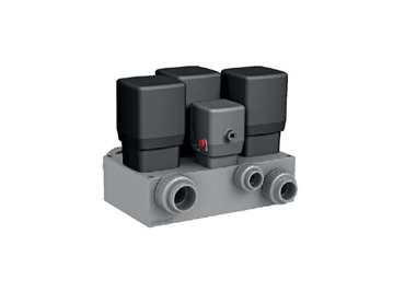 Diaphragm Valves from Gemu