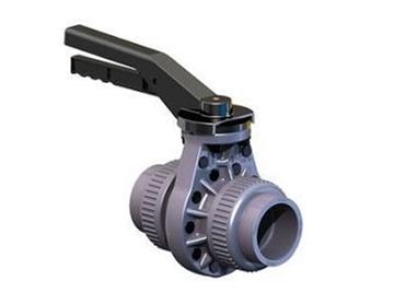 Gemu butterfly valve