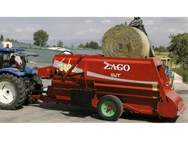 Innovative design of the Zago Sabre Series makes maintenance and cleaning easy
