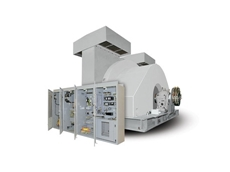 Angang Steel gets GE Quadramatic system