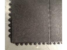 24/Seven Solid Natural Rubber No. 570