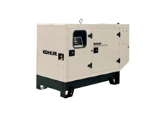 Kohler diesel generators from Generator Hire Sales and Service