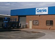 Genie Adelaide Depot