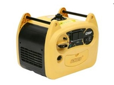 Genquip Gi-3300E digital inverter generators