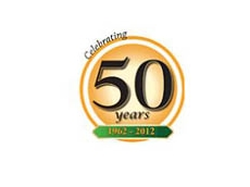 Gerni is celebrating its 50th anniversary in 2014.