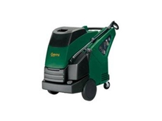 Neptune 7 large mobile hot water pressure cleaner