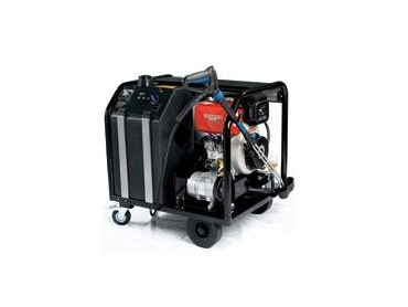 Heavy Duty water pressure cleaners
