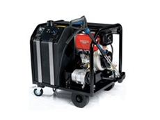 Petrol and Diesel High Pressure Washers from Gerni