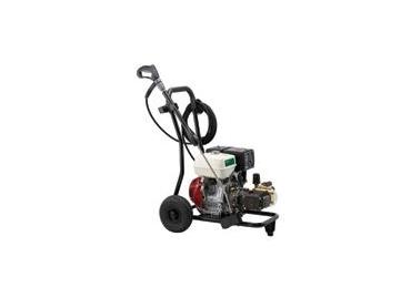 Petrol and Diesel Pressure Cleaners