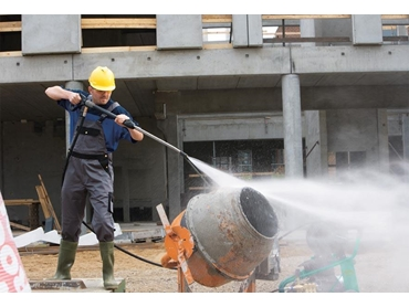 Portable Cold Water Pressure Cleaners