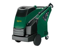 Professional Portable Hot Water Pressure Cleaners from Gerni