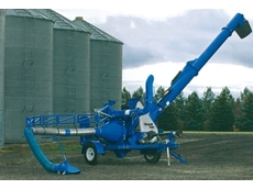 Brandt Grain Handling GrainVacs from Geronimo Farm Equipment