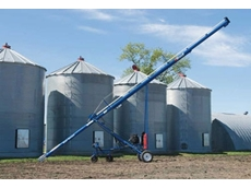 Brandt Supercharged Augers from Geronimo Farm Equipment