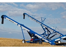 High Capacity Brandt Grain Belts from Geronimo Farm Equipment