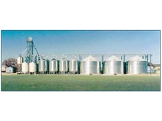 Hutchinson Grain Pumps for Efficient Grain Transfer Applications from Geronimo Farm Equipment