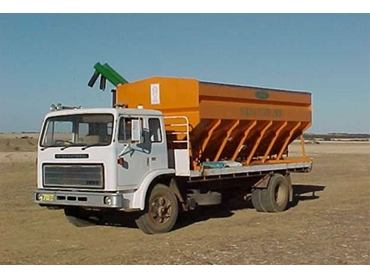 Heavy Duty Chaser Bins for demanding applications