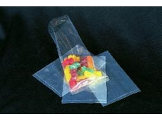 Cello or Cellophane bags from Get Packed