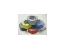 Cloth tapes from Get Packed