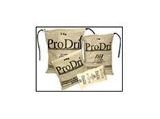 Get Packed's desiccants and silica gel bags provide humidity control for packaged goods