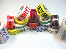 How to promote your business with custom printed tape