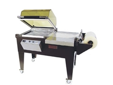 Shrink Machines, Shrink Films and Shrink Tunnels from Get Packed