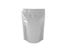 Standup Pouches used to package liquids or solids