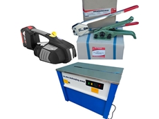 Strapping Machines, Zapak Strapping Tools or Manual Strapping Kits – Which one?