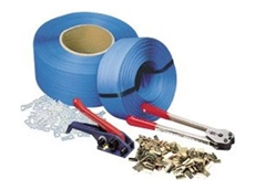 Get Packed supplies a variety of tensioners as well as plastic, polyester and steel strapping