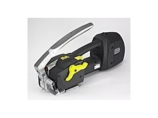 The ZP22 Zapak hand held strapping tool
