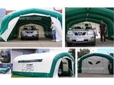 Ezy Shelter Portable Inflatable Shelters