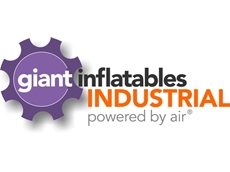 Giant Inflatables Industrial