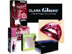 Glama Glaze