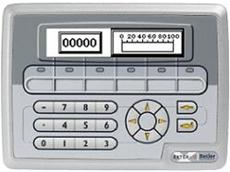 Beijer Electronics Exter K10m