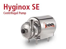 Centrifugal and self-priming pumps for cost-effective sanitary control