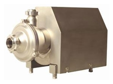 Reliable Hygienic and Food Grade Pumps From Global Pumps