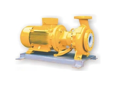 Techniflo Magnetic Drive Centrifugal Pumps from Global Pumps